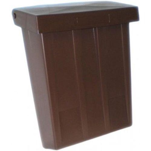 schránka STARÁ poštovní 320x400x153mm