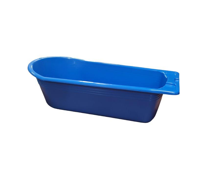 vanička LPH modrá (92cm)910x480x267mm r.2021
