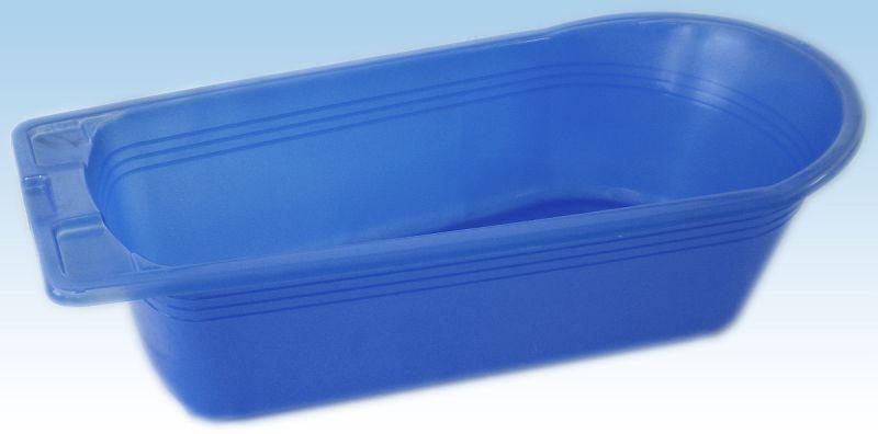 vanička LPH transparentní (92cm)910x480x267mm