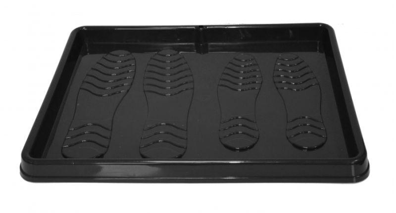 podložka pod boty 49,5x38,5cm