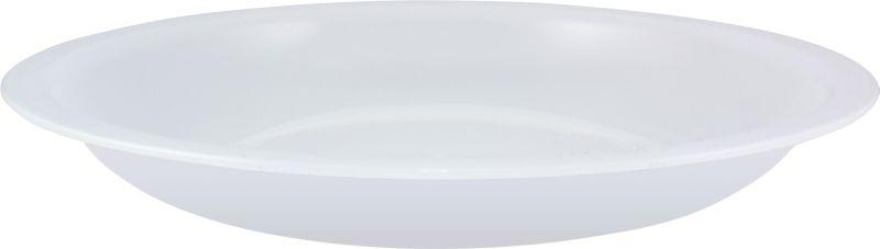 talíř d23cm hluboký, plast