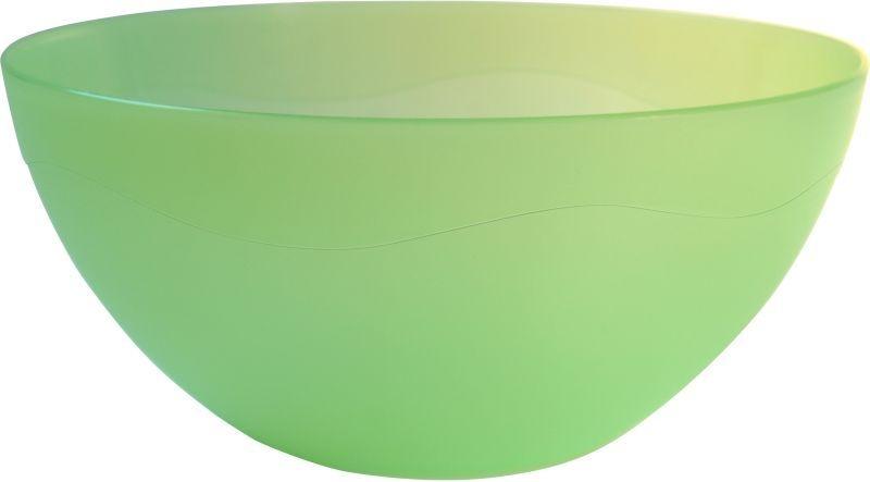 miska 0,3l komp.matná d11,5cm, plast