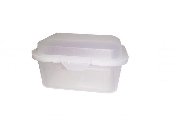 box  0,50l, Q svačin.malý 110x78x62mm, plast