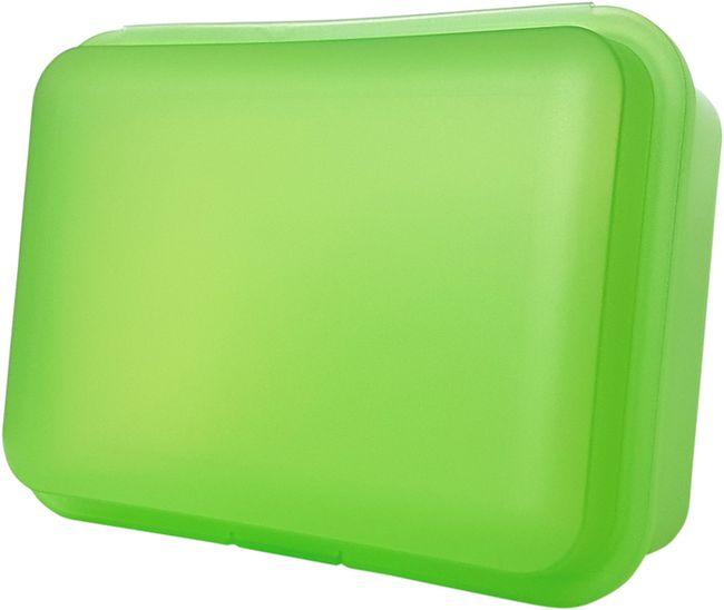 box  2,20l, svačina, velký, 20x15x8,5cm, plast