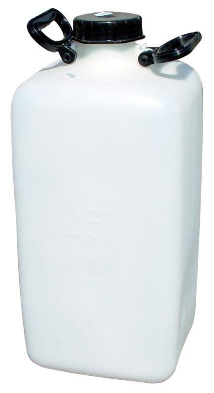 konev  25l-láhev, hrdlo 70mm, plast