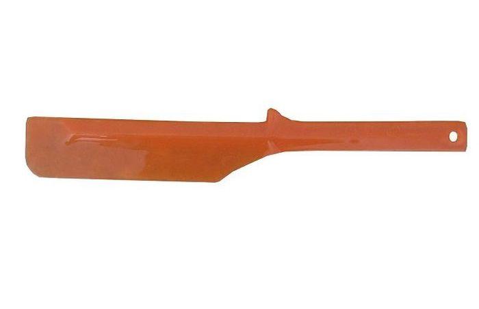 stěrka kuch. 28cm, 15x4cm, nůž na pomazánku,MIX barev,plast