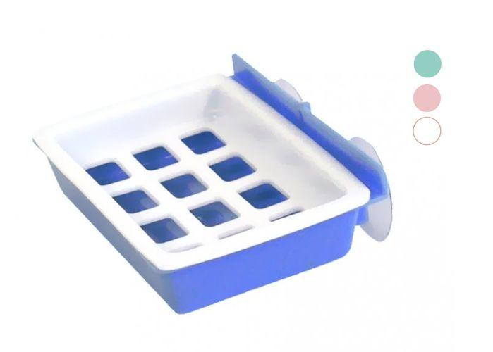 mýdlenka+miska s přísavkami-plast
