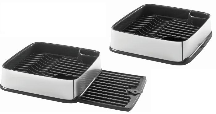odkapávač nádobí vysouv.39,5x39,5x10cm