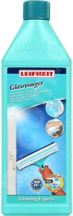 čistič na sklo - koncentrát 1l, LFH