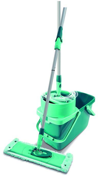 mop kompl.set CleanTwist 33cm, rotač.,  EXTRA SOFT