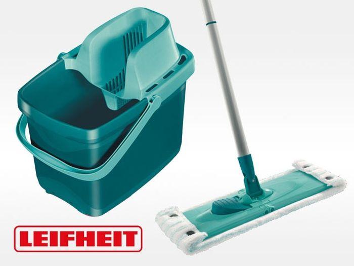 mop kompl.set Combi Clean M 33cm MICRO DUO
