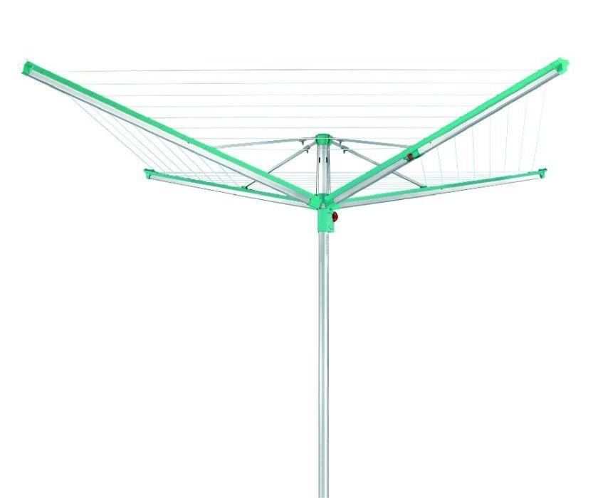 sušák 40m zahradní LINOMATIC 400 DeLuxe