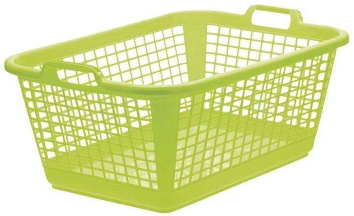 koš 20l na čisté pr.,mag.zelená,50x35x21cm