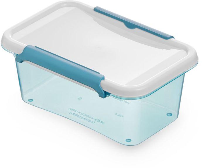 box 0,50l ARTIC LINE, 15x9,5x6,5cm, plast