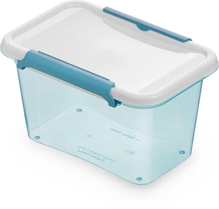 box  0,65l ARTIC LINE, 15x9,5x8,5cm, plast