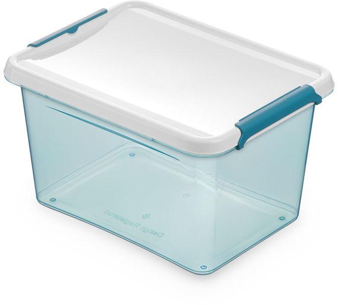 box 2,00l ARTIC LINE, 19,5x15x11cm, plast