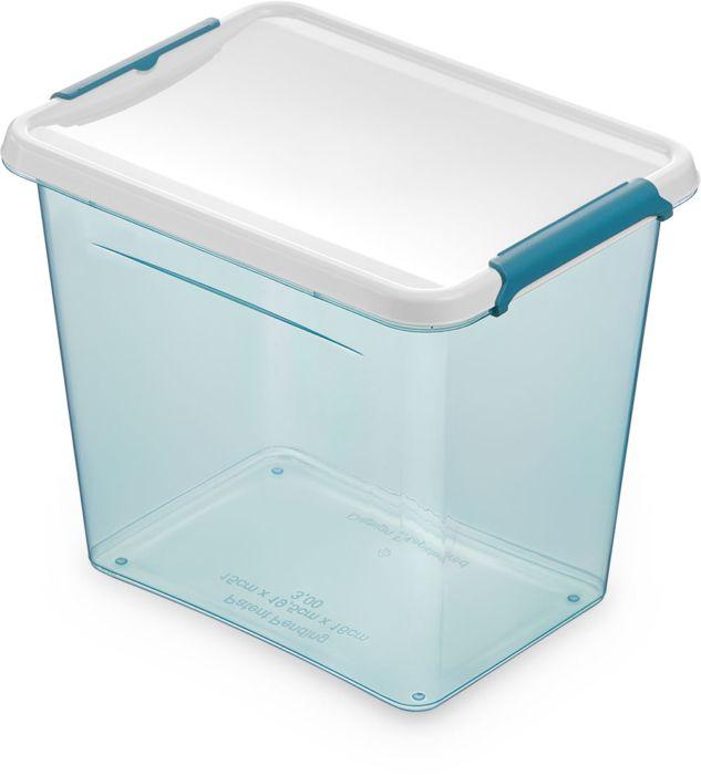 box 3,0l ARTIC LINE, 19,5x15x16cm, plast