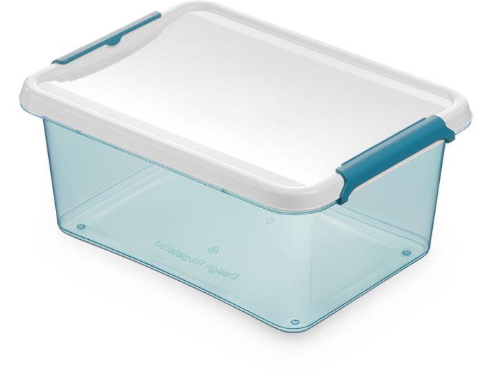 box 1,60l ARTIC LINE, 19,5x15x8,5cm, plast