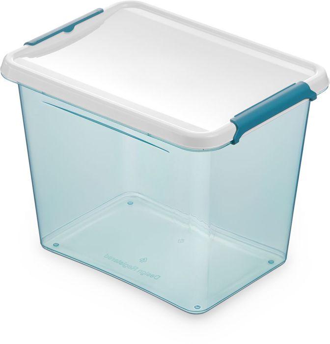 box 2,50l ARTIC LINE, 19,5x15x13,5cm, plast