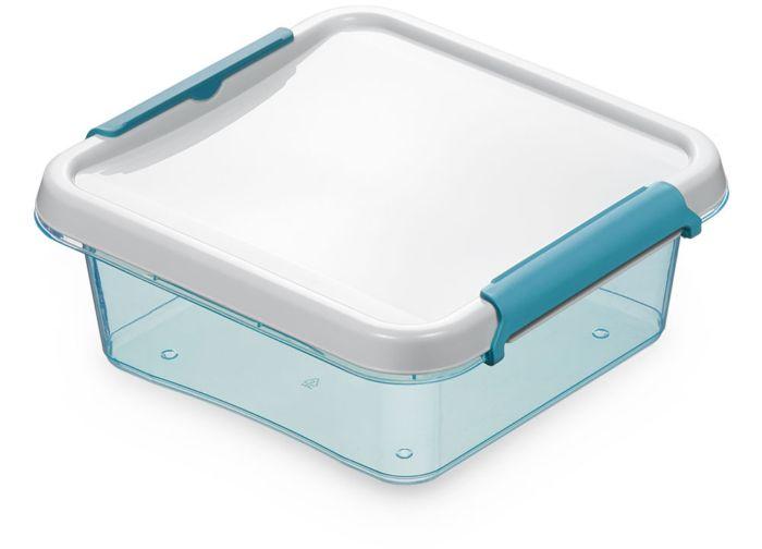 box 2,0l ARTIC LINE, 20x20x8cm, plast