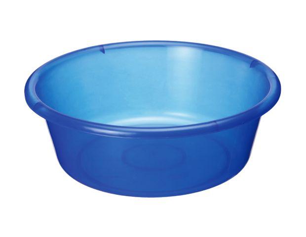 mísa d16x 8,5cm (1,0l), 3barvy, transp.plast