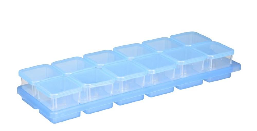 forma na led 26,5x8,5x6,5cm, (miniboxy 12ks), plast