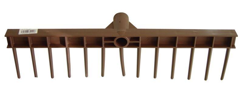 hrábě DK 48x13cm
