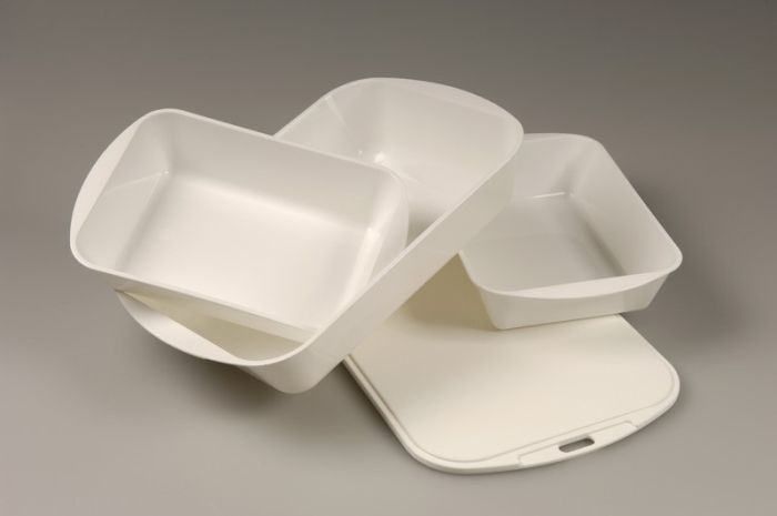 miska obal.3díl.sada+prkénko, plast