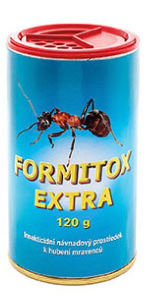 návnada na hubení mravenců 120gr
