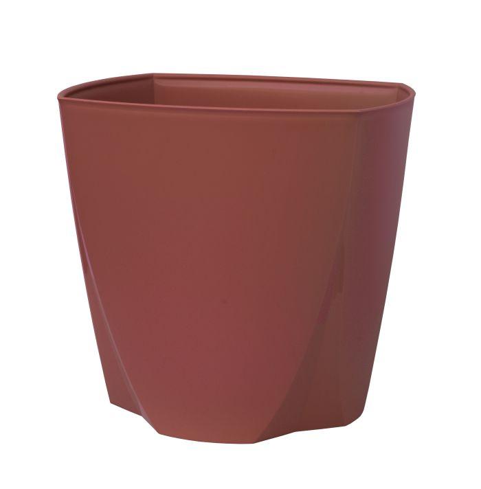 obal d30cm Camay rubínová