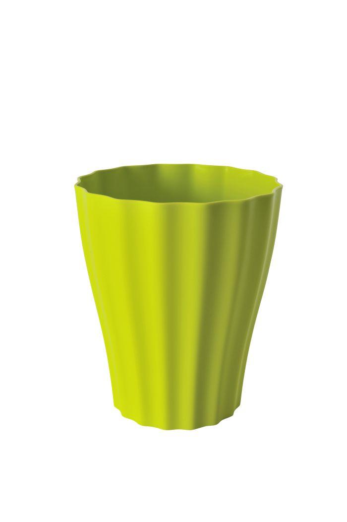 obal d13cm OLA sv.zelená