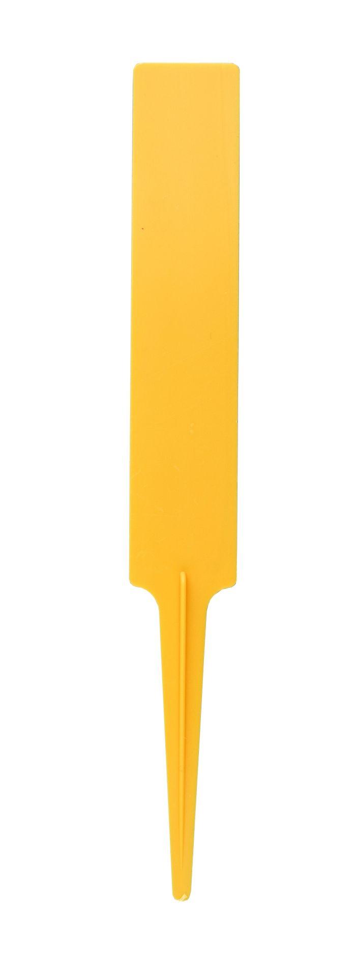 štítek popis.14cm zahradní-15ks
