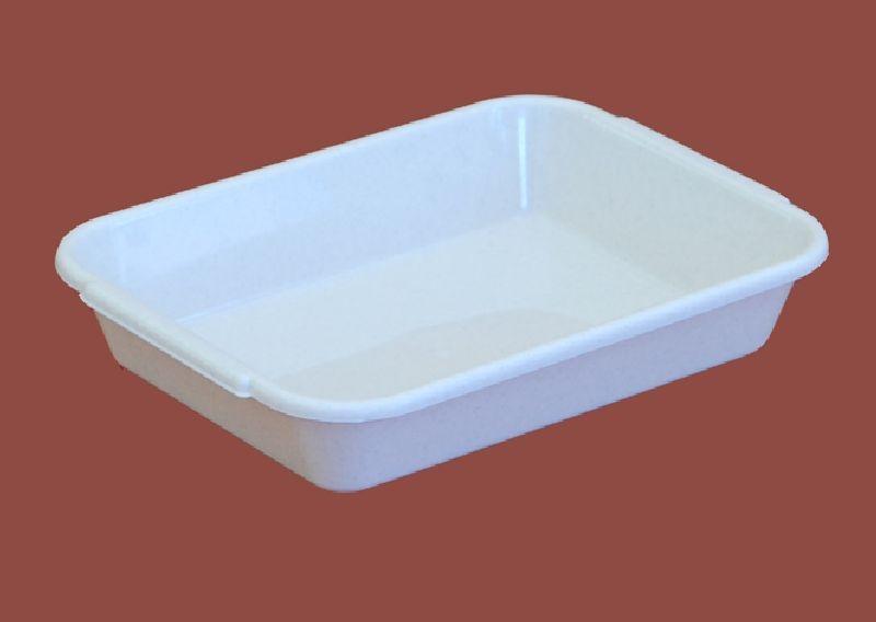 miska malá 15x21x4cm obalovací, plast