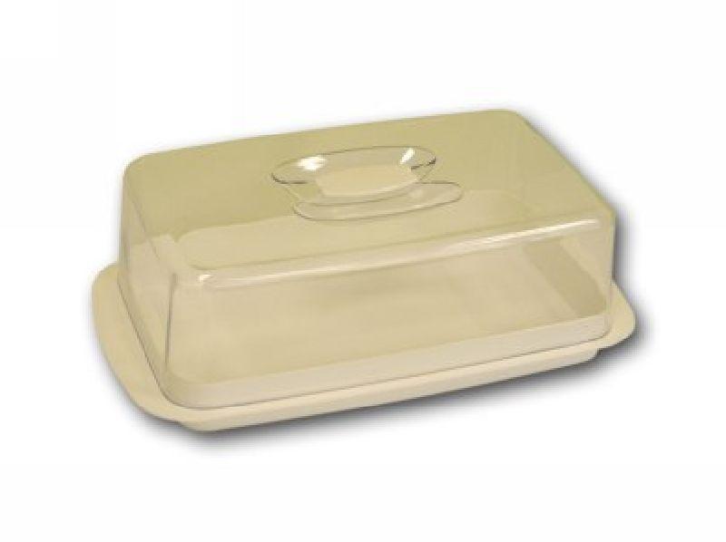 chlebovka 30x17x10cm, schránka na potr., plast