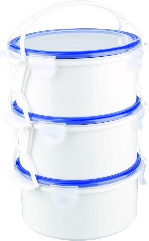jídlonosič 3D (3x1,5l) HERMETIK