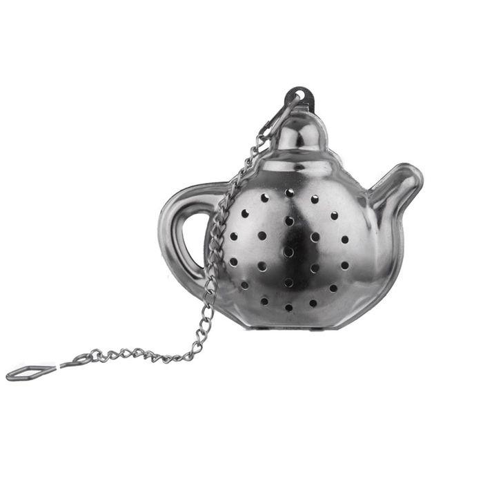 čajítko 6x6cm na čaj, KONVIČKA, závěs, NR