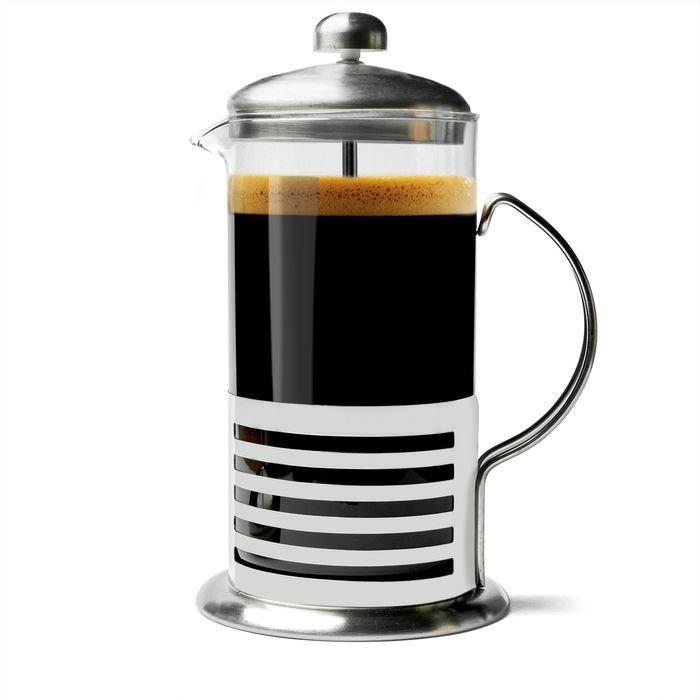 konvice 1,0l ARABICA, COFFEE MAKER, sklo+NR