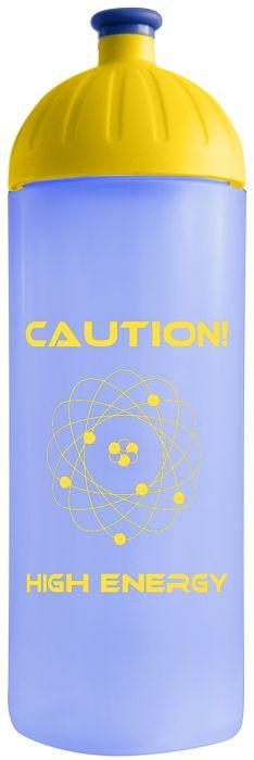 FreeWater lahev 0,7l HIGH Energy modrá