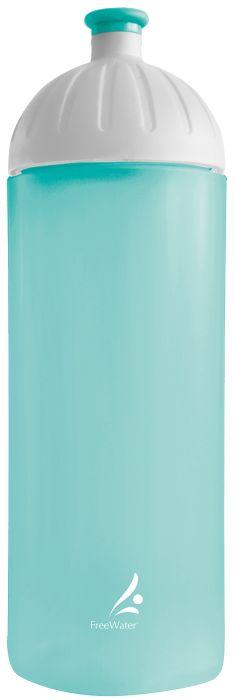FreeWater lahev 0,7l LOGO malé Aqua