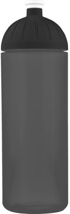 FreeWater lahev 0,7l ANTRACIT+víčko černé