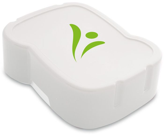 FreeWater box 0,8/1,2l LOGO transp.