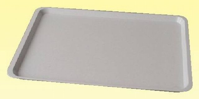podnos 530x325mm, do 60° C, PS, plast
