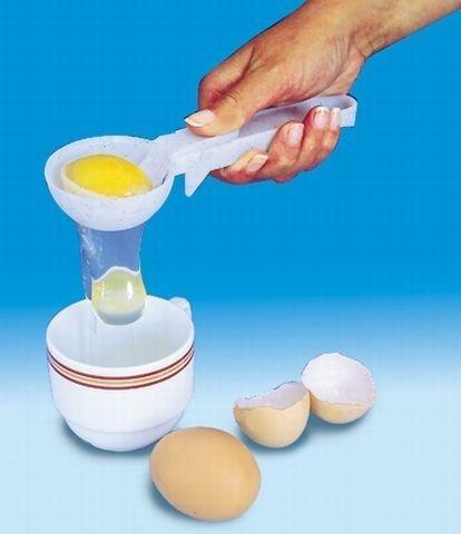 oddělovač bílků d67mm /dávkovač zmrzliny,potravin/