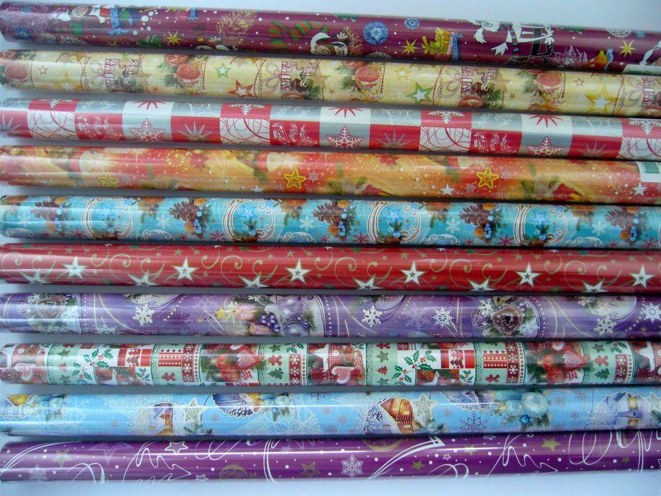 papír MIX dekorů 2ksx1m š.70cm v roli
