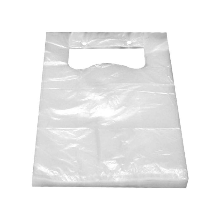 taška PE,  3kg/100ks, 38x21cm, mikroten