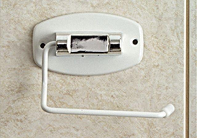 držák WC papíru, kov.závěs.,komax+chrom