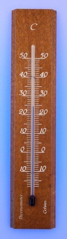 teploměr pokoj.140x30,dub,-10+50C