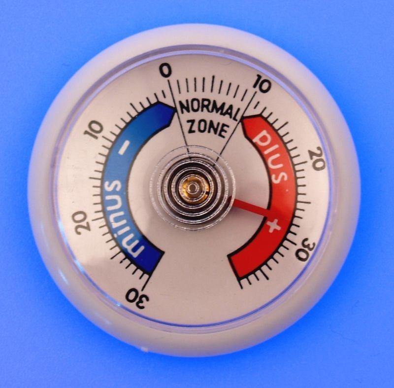 teploměr chladn.,bimetal,-30+30°C
