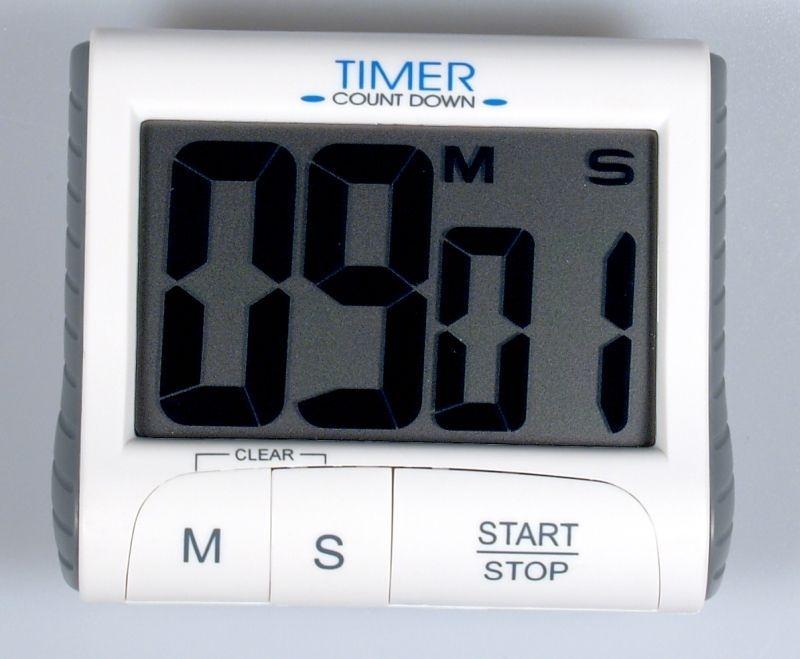 minutník digit.81x70 s magnetem