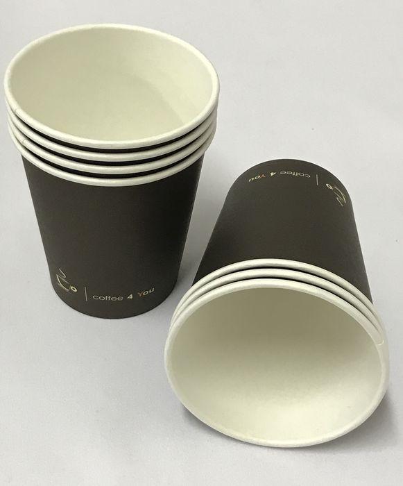 kelímek 2,0dl-100ks-COFFE2GO, papírový